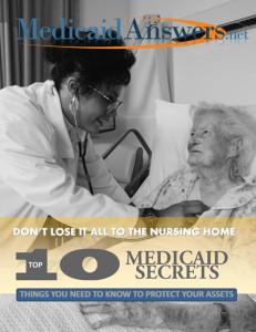 Medicaid Secrets