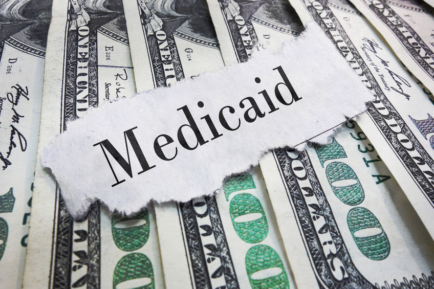 Find A Nursing Home That Takes Medicaid